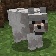minecraft-wolf