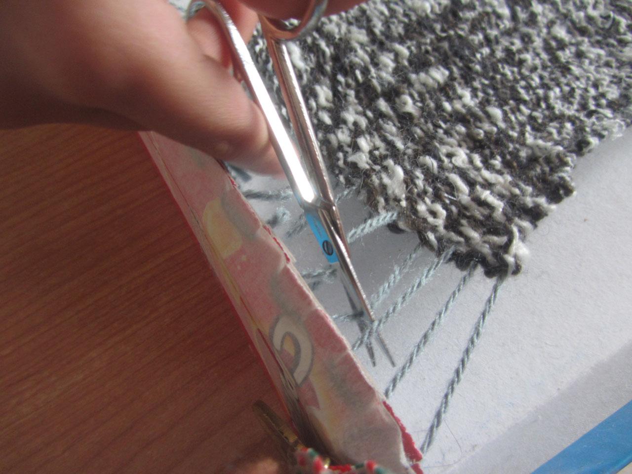 Si tagliano i fili base
