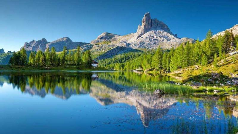 Le Regioni Italiane : Il Trentino Alto Adige