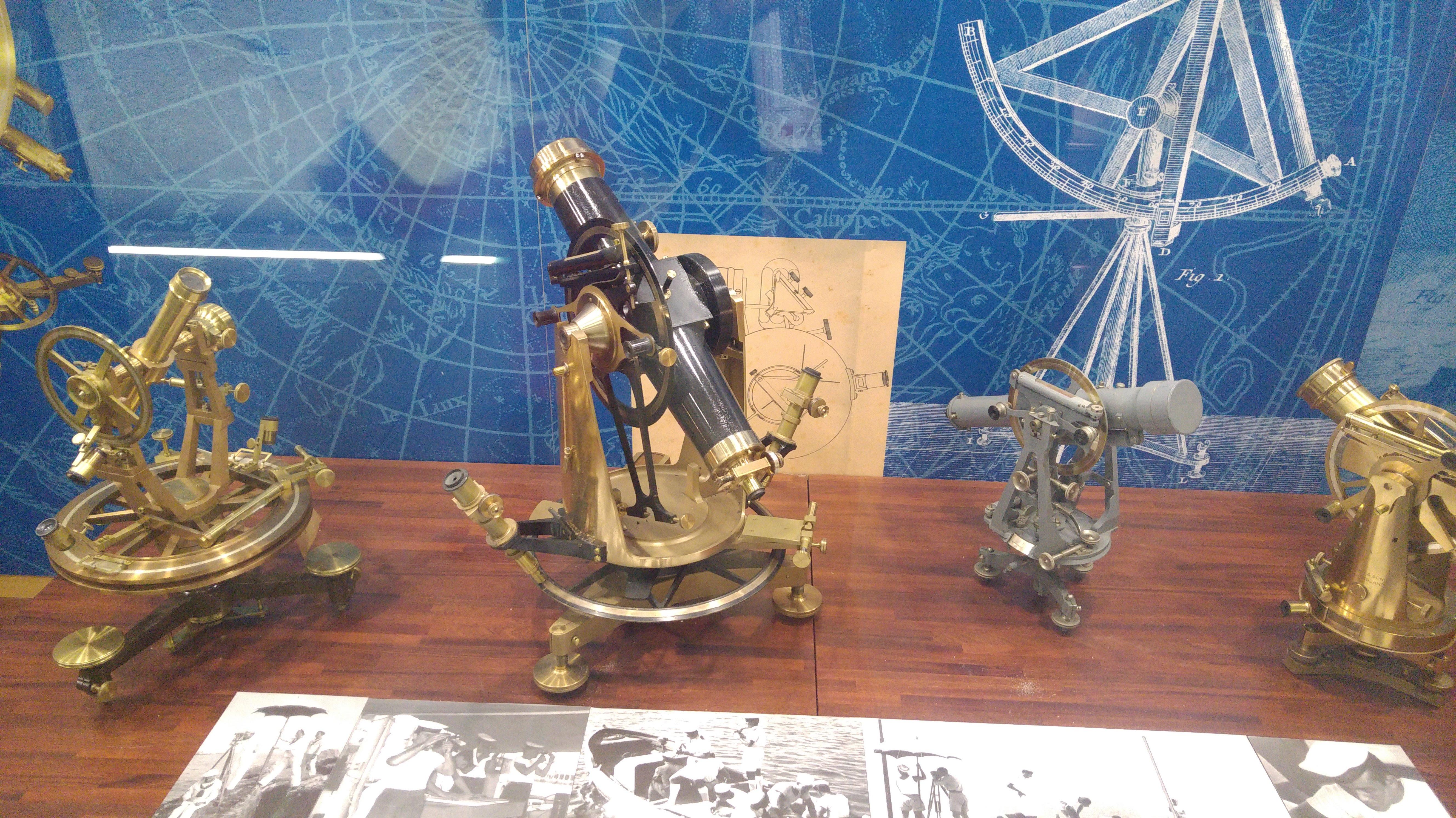 La Visita Al Museo Del Mare