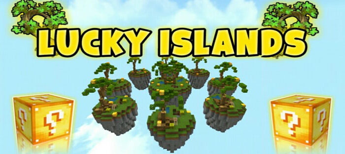 Lucky Islands