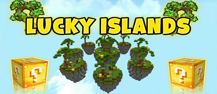 Partite Epiche Alle Lucky Islands