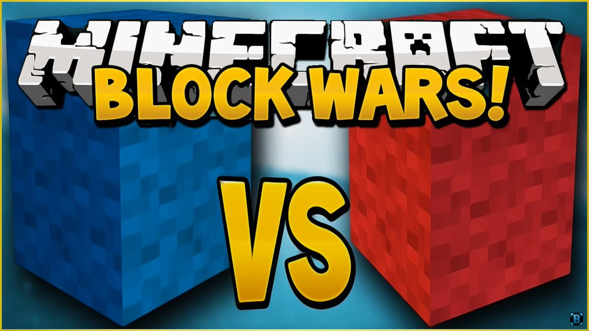 Minecraft Servers: Partite Epiche Alle Blockwars