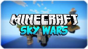 Minecraft Sky Wars