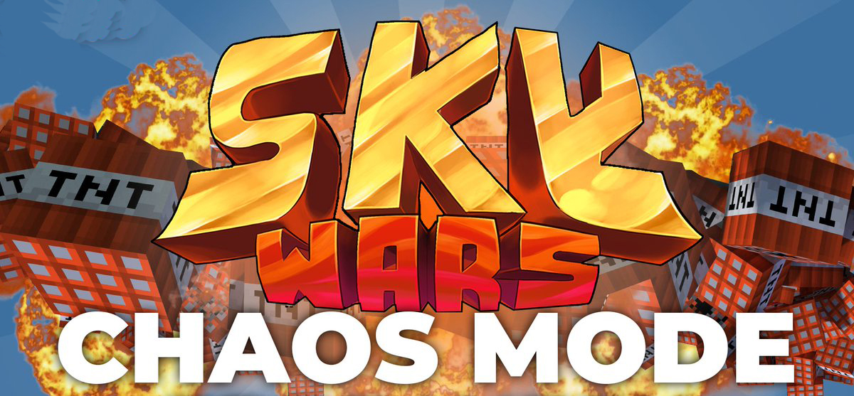 Skywars Caos